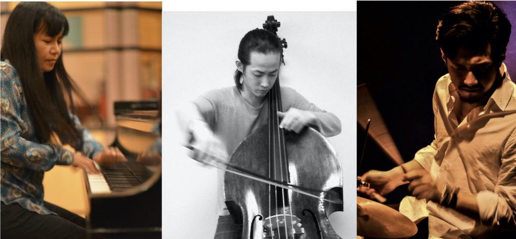 Tokyo Trio